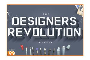 Designers Revolution Bundle