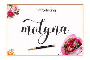 Molyna