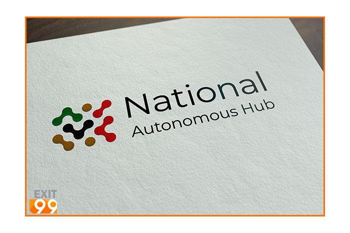 National Autonomous Hub Logo