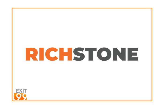 RICHSTONE Logo
